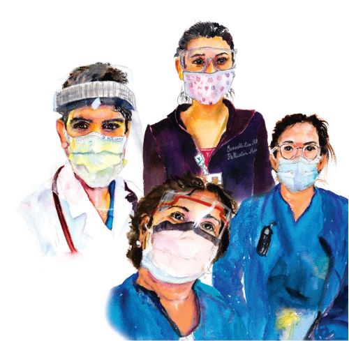 Celebrate Doctors' Day March 30