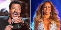 Lionel and Mariah
