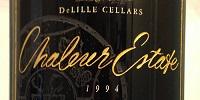 DeLille Cellars Etched 5L