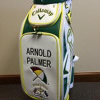 Arnold Palmer Callway bag