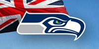 Seahawks London