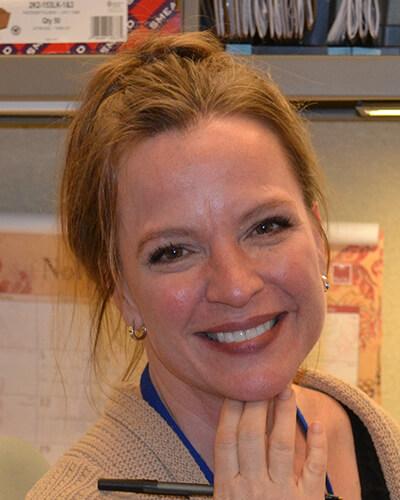 Jane Buckner